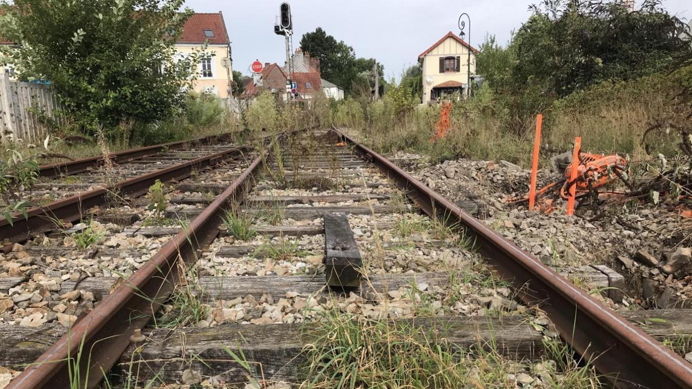 Calendrier Sncf 2021 Saint Pol : le chantier de deux lignes SNCF retardé, aucun train