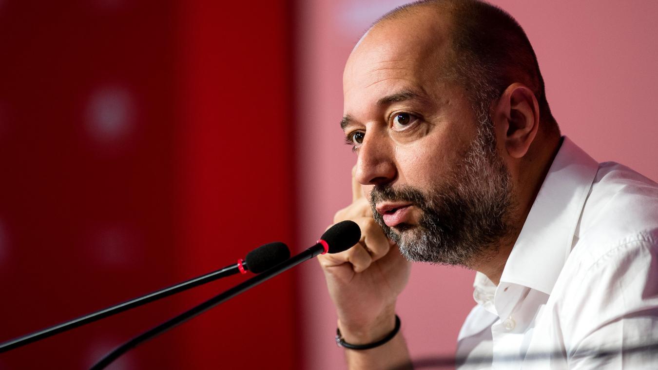 Gérard Lopez officialise le rachat de Mouscron — Lille