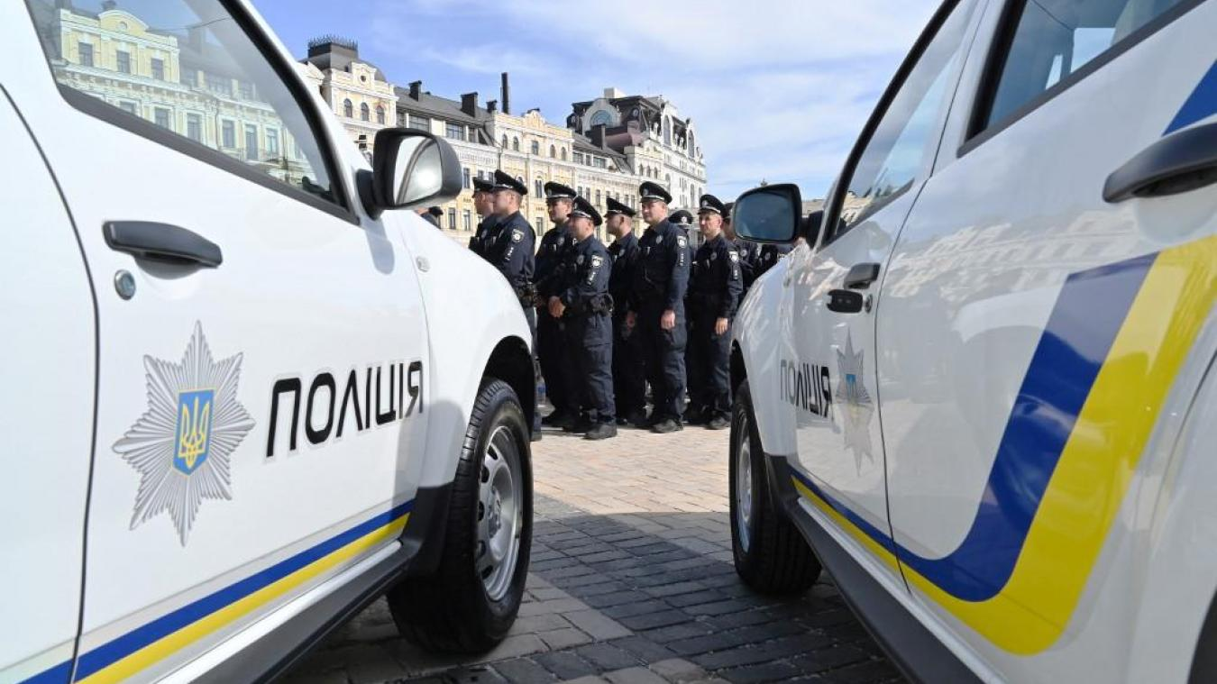 Prise d'otages dans un bus en Ukraine : tous les passagers libérés
