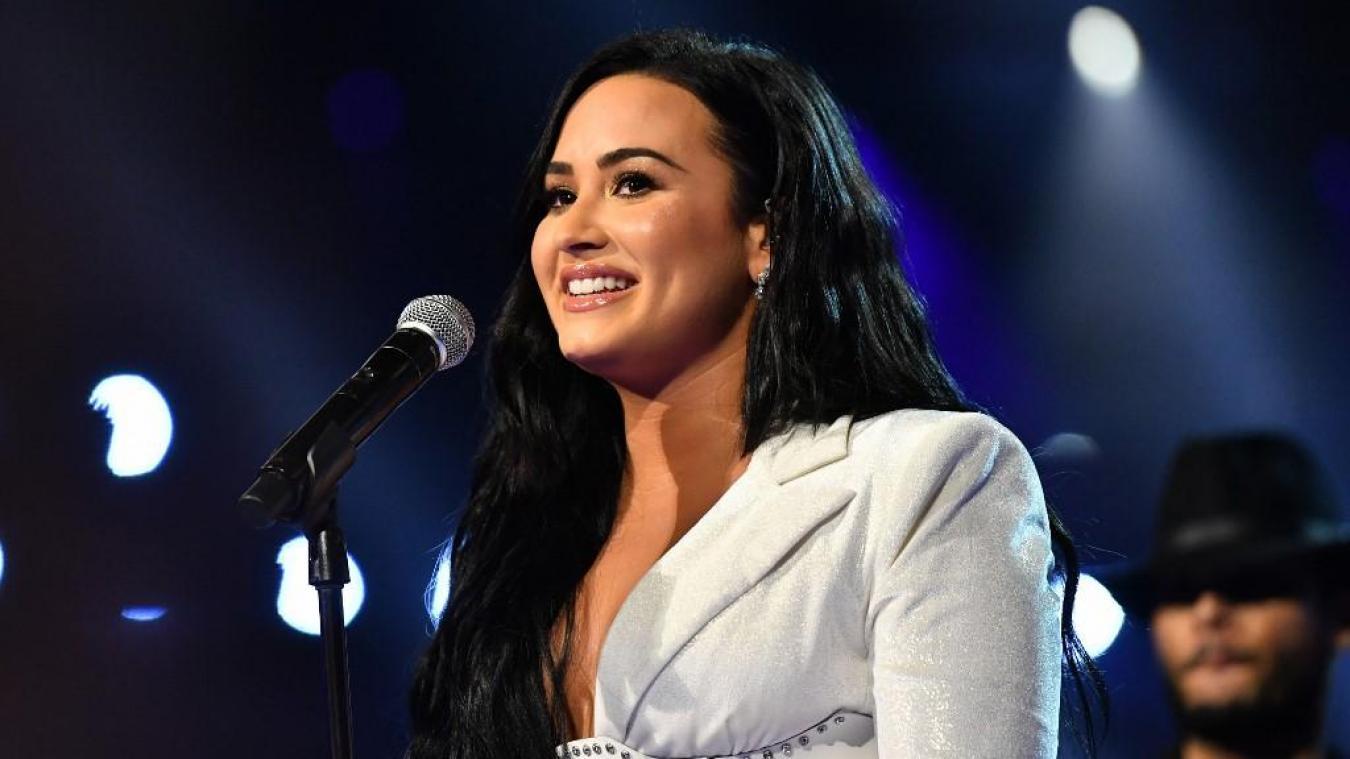 La chanteuse américaine serait de nouveau célibataire — Demi Lovato