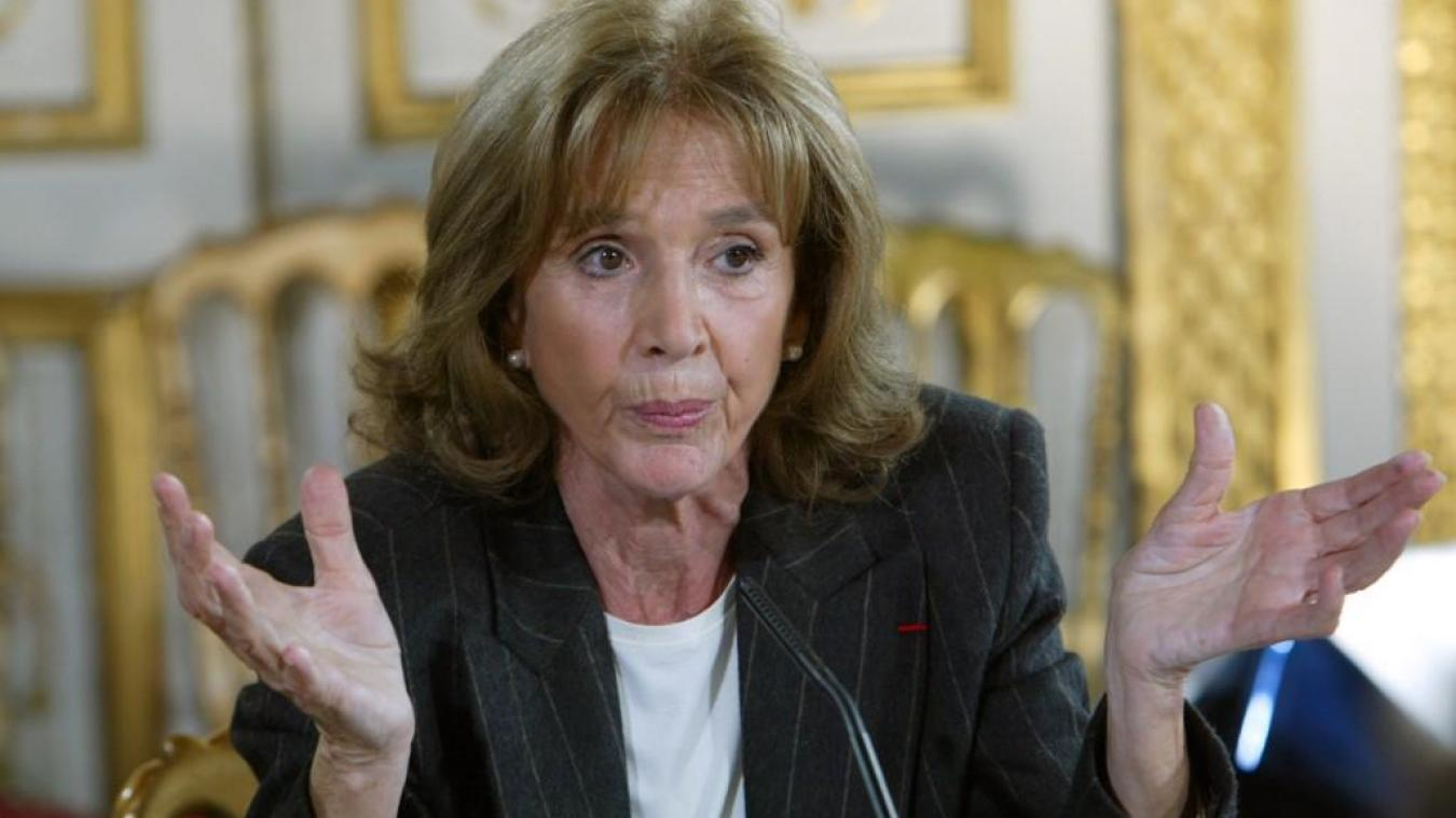Décès de l'avocate Gisèle Halimi, figure du féminisme, à 93 ans