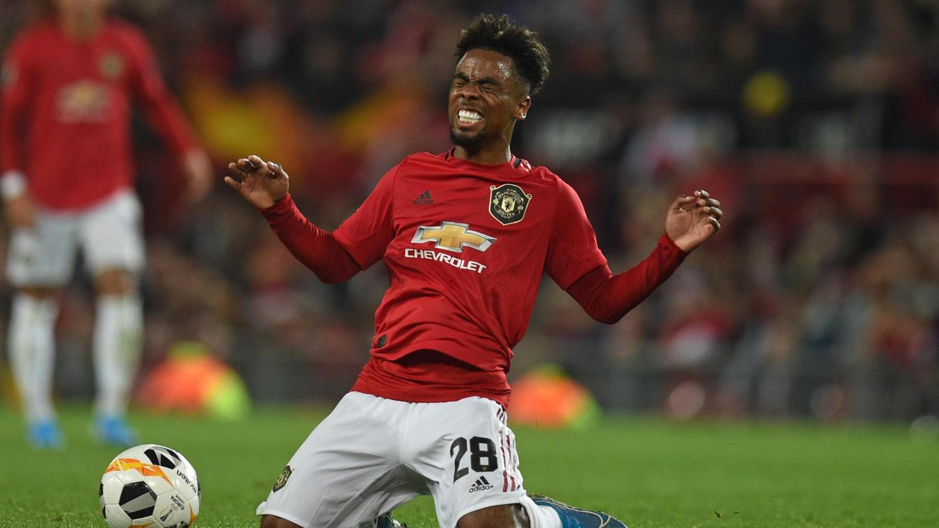 Le LOSC officialise Angel Gomes — Lille