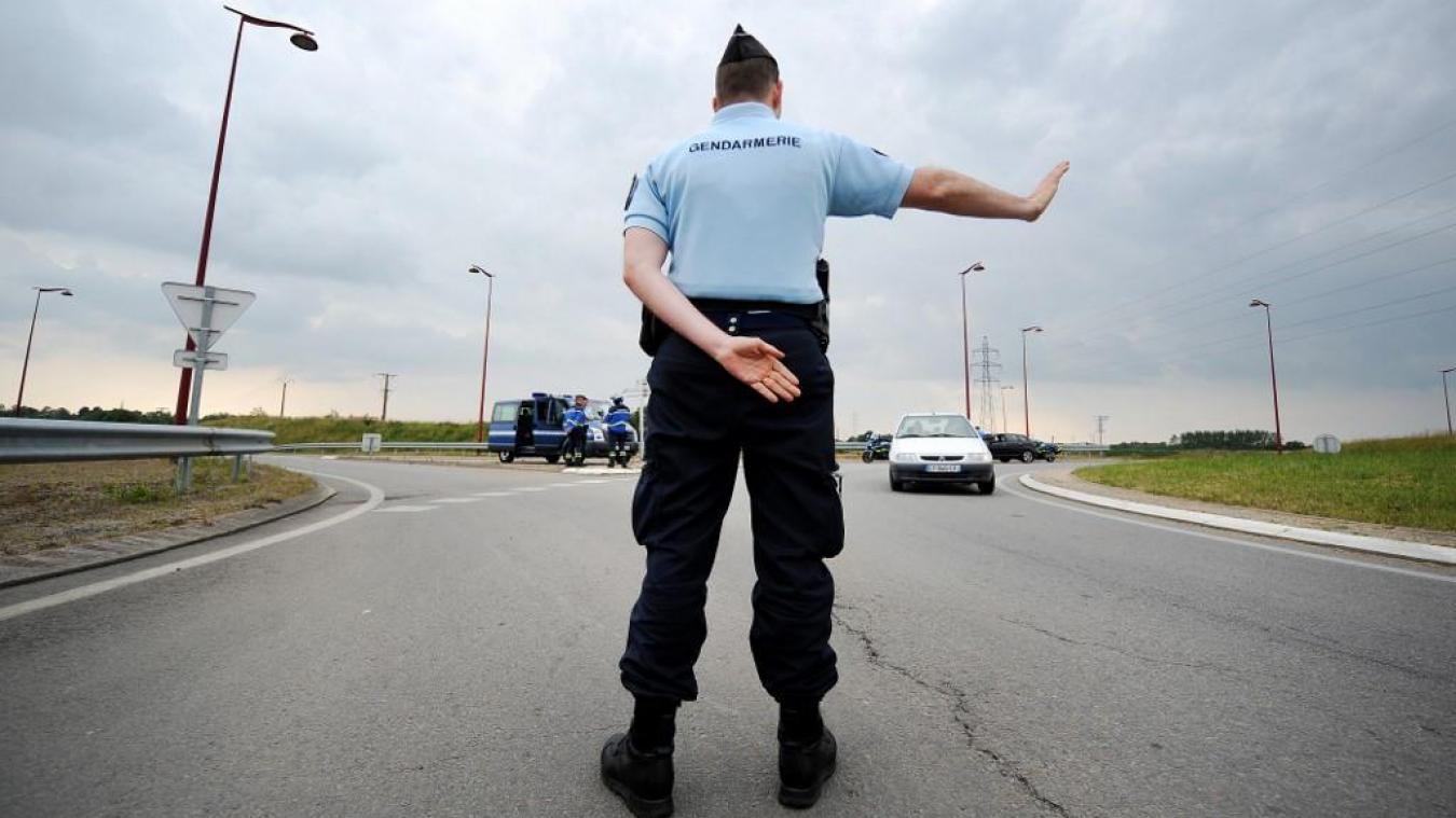 Routier tué à Montauban: le gendarme en garde à vue, IGGN saisie