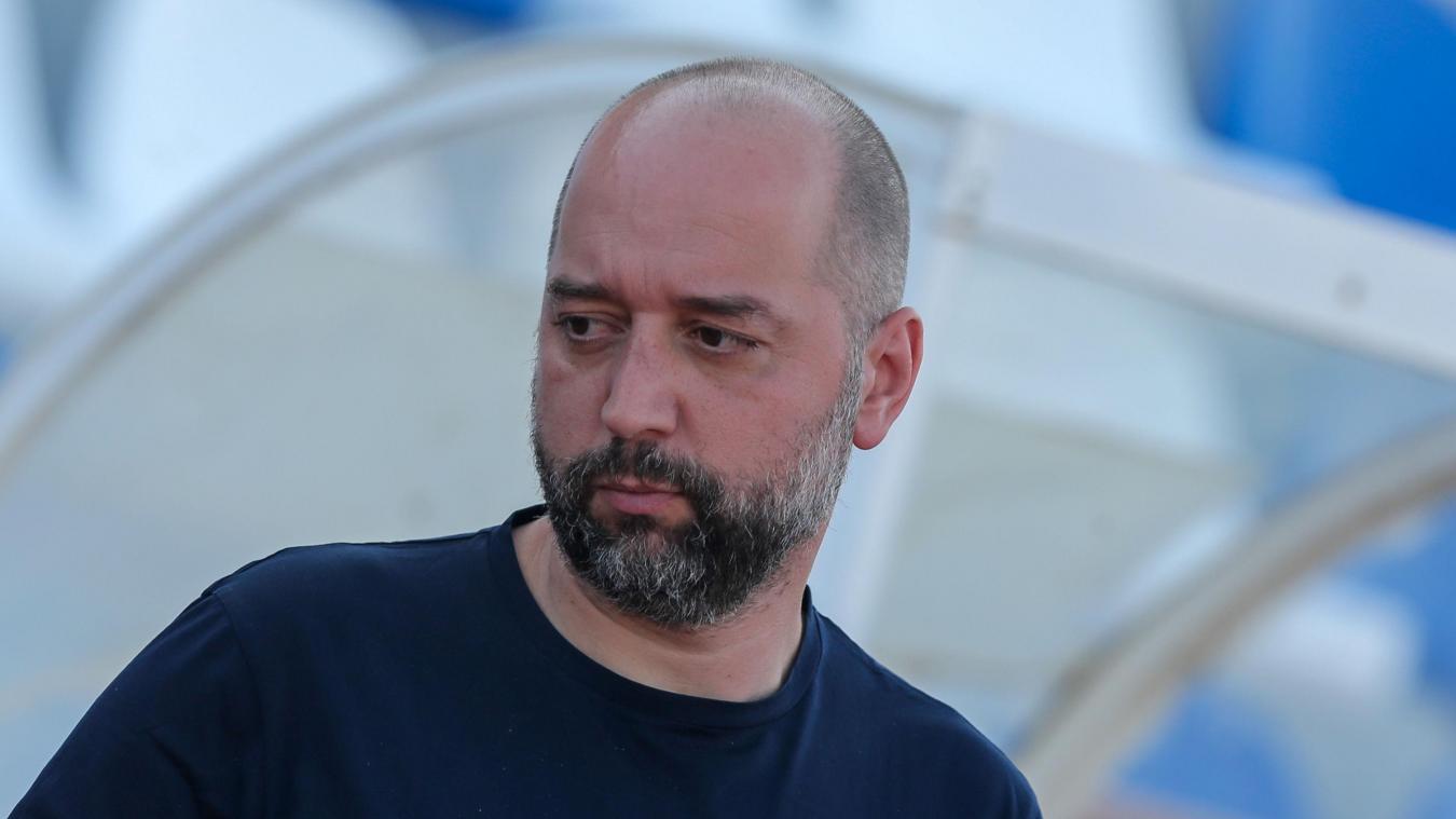 Réaction de Gérard Lopez à la sanction de l'UEFA — LOSC