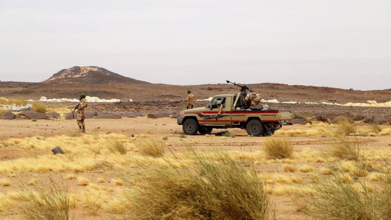 Huit personnes dont six touristes français tuées par des hommes armés — Niger