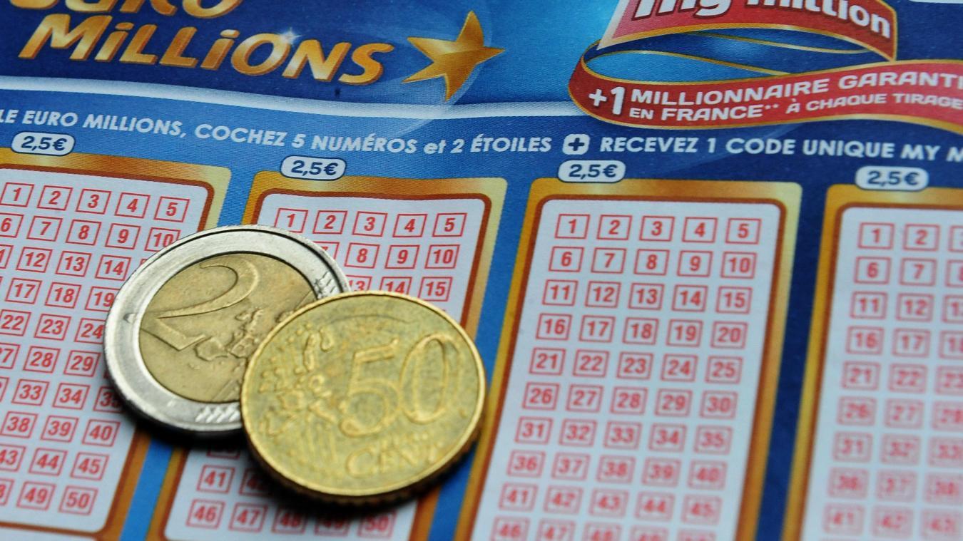 Êtes-vous ce gagnant cherché partout — Euromillions