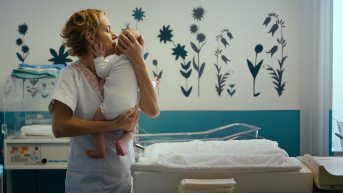 Drame intime sur fond de lutte sociale à l'hôpital —