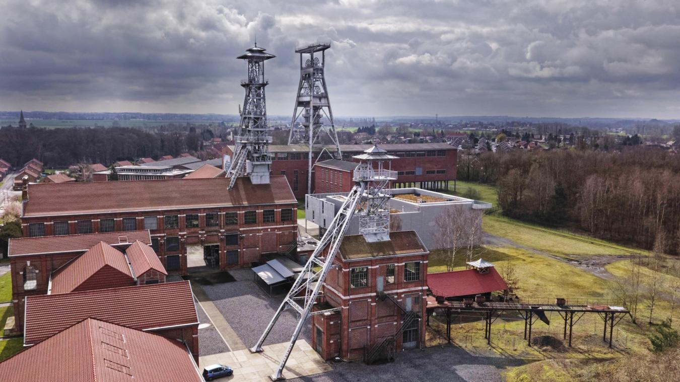 Le site minier d'Arenberg, monument historique depuis 1992 et inscrit au Patrimoine mondial de l'Unesco depuis 2012, est devenu célèbre depuis le tournage du Germinal de Claude Berri. PHOTO D'ARCHIVES CHRISTOPHE LEFEBVRE . LA VOIX DU NORD.