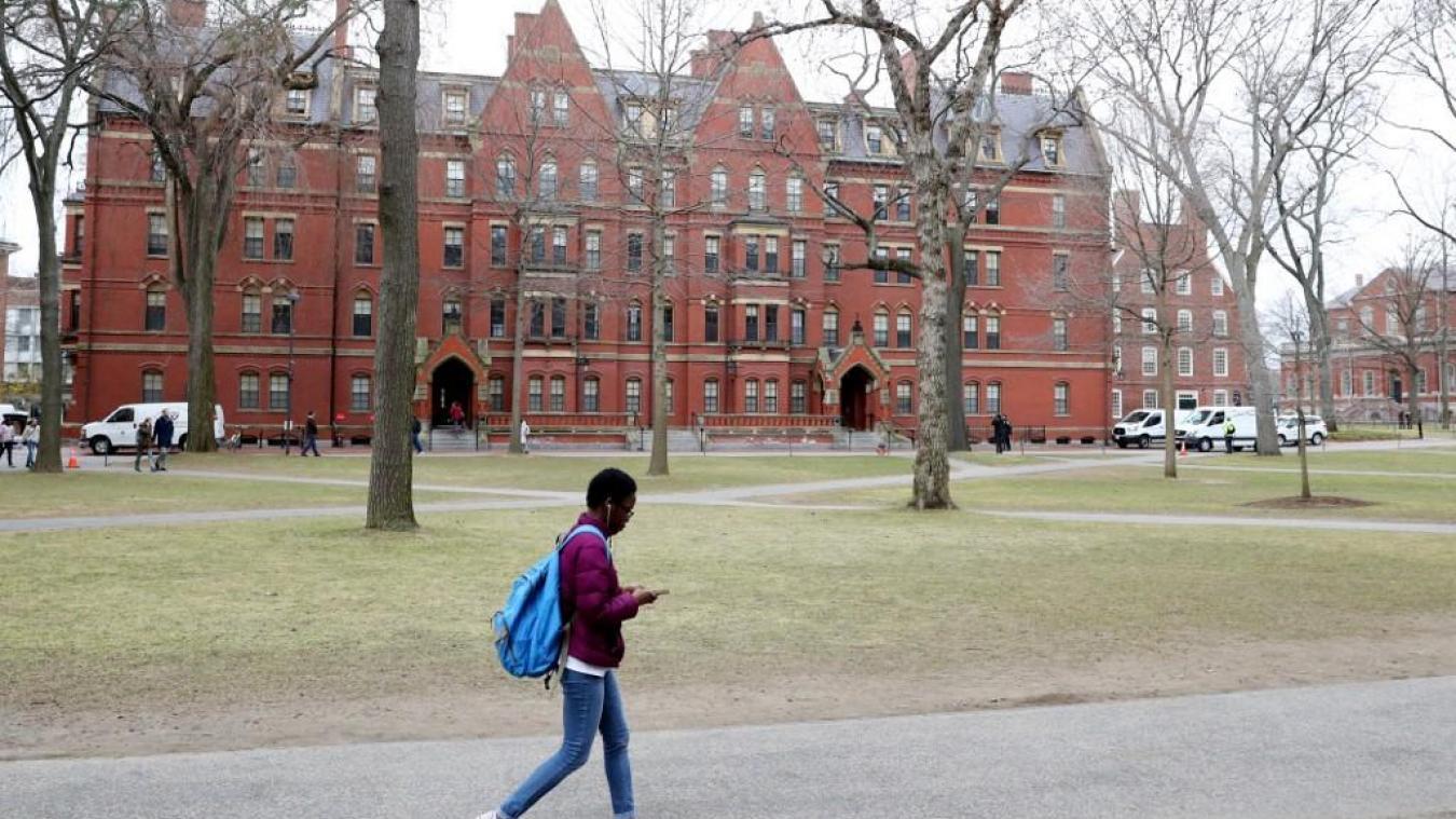 Les universités américaines encore en tête de classement de Shanghai