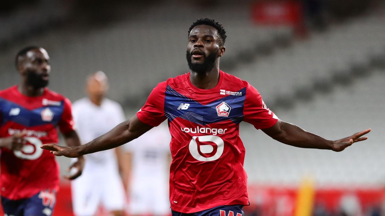 Ligue 1 - Le Stade rennais grappille un point à Lille (1-1)