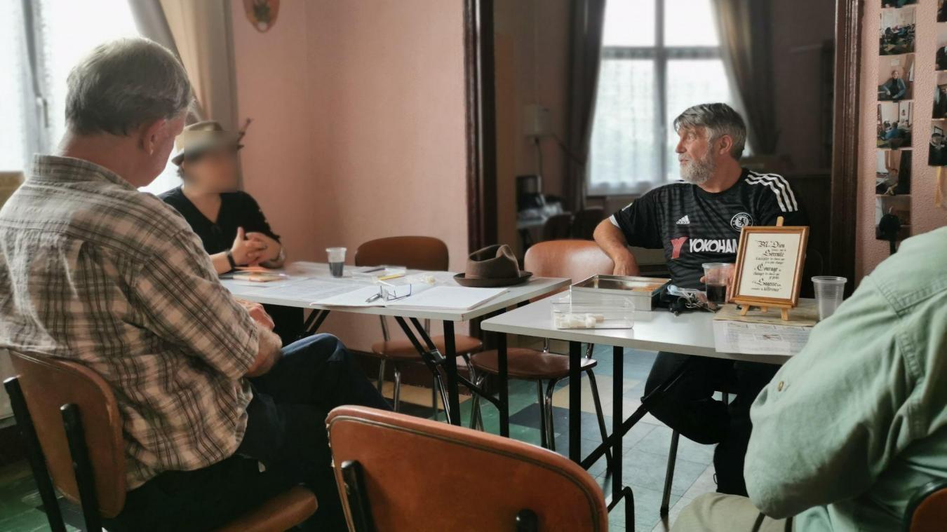 Un Namurois se bat pour autoriser les Alcooliques anonymes à se réunir