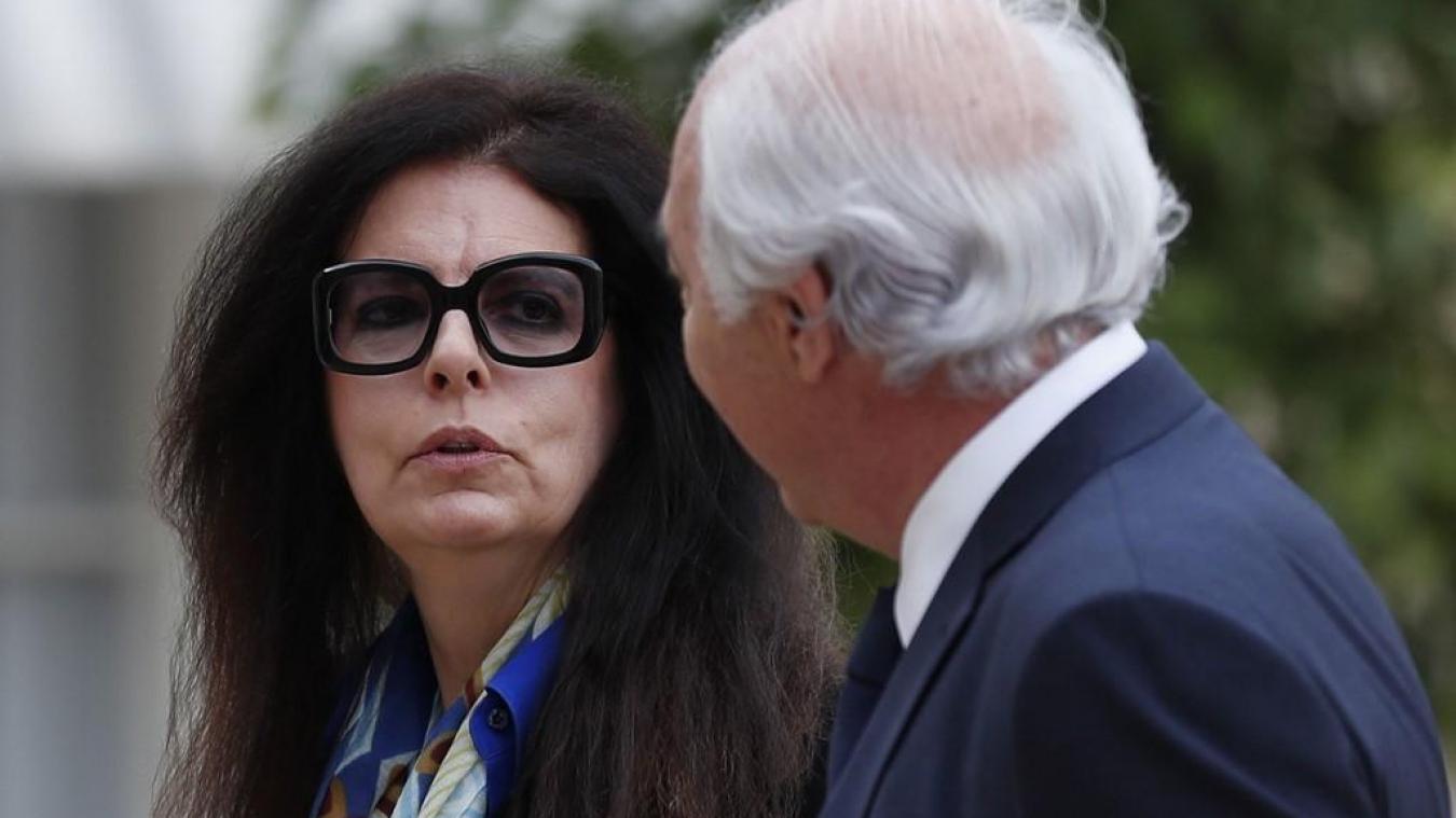 L'ex-épouse de Jeff Bezos détrône Françoise Bettencourt Meyers — Femmes & Fortune