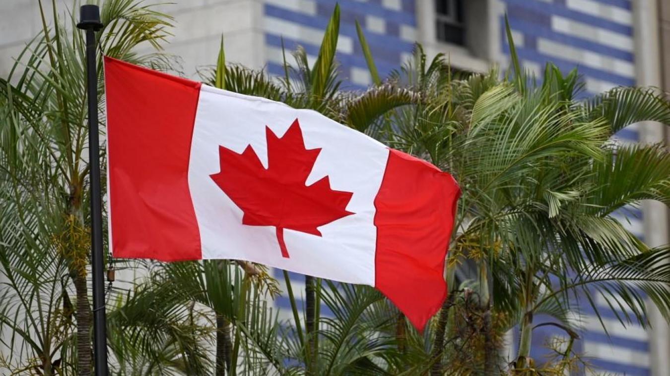 Canada: le port du masque suggéré pour certains rapports sexuels