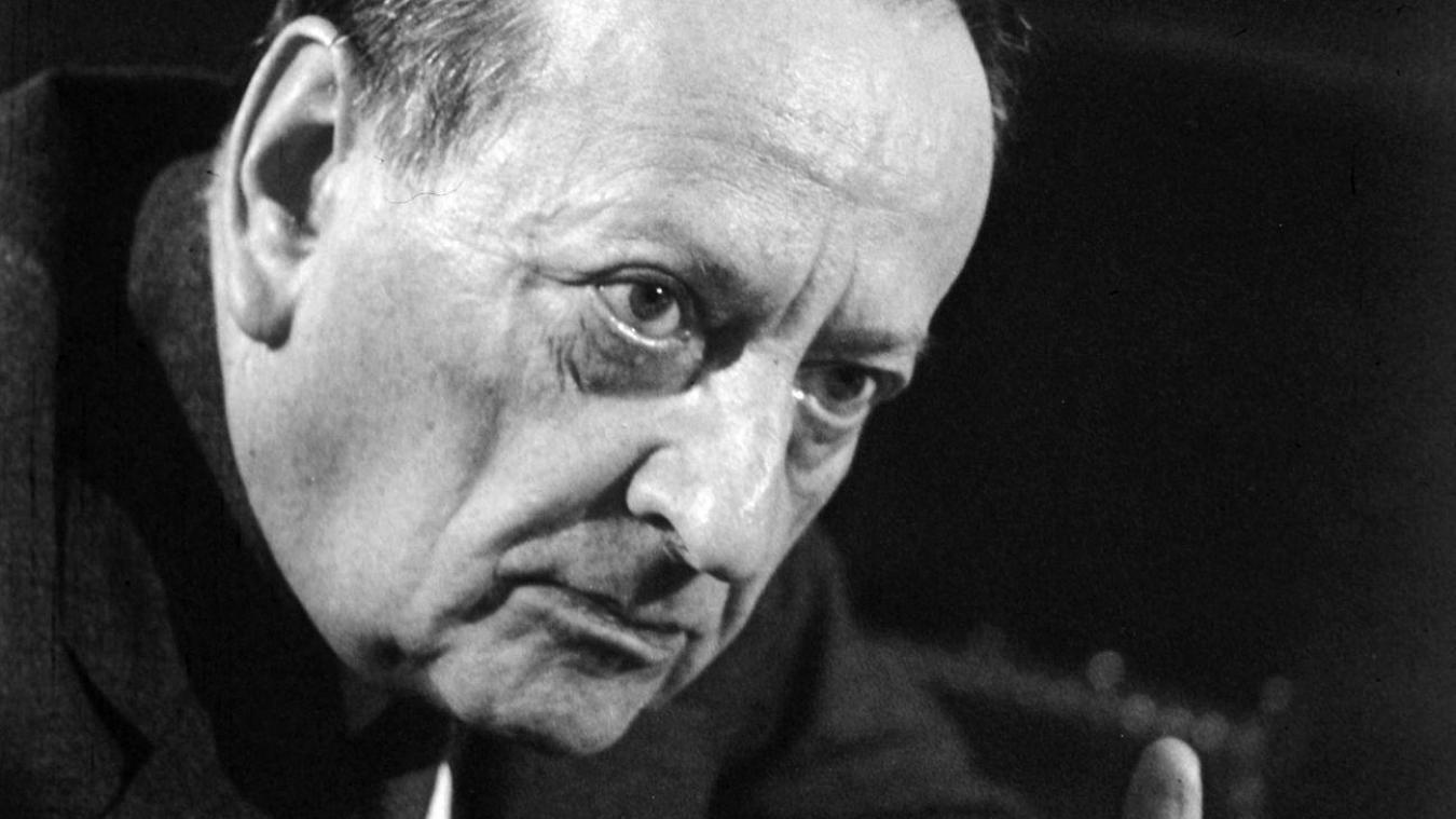 Esquelbecq: «André Malraux et Dunkerque, une filiation», un entretien avec  Jean-Marc Alcalay