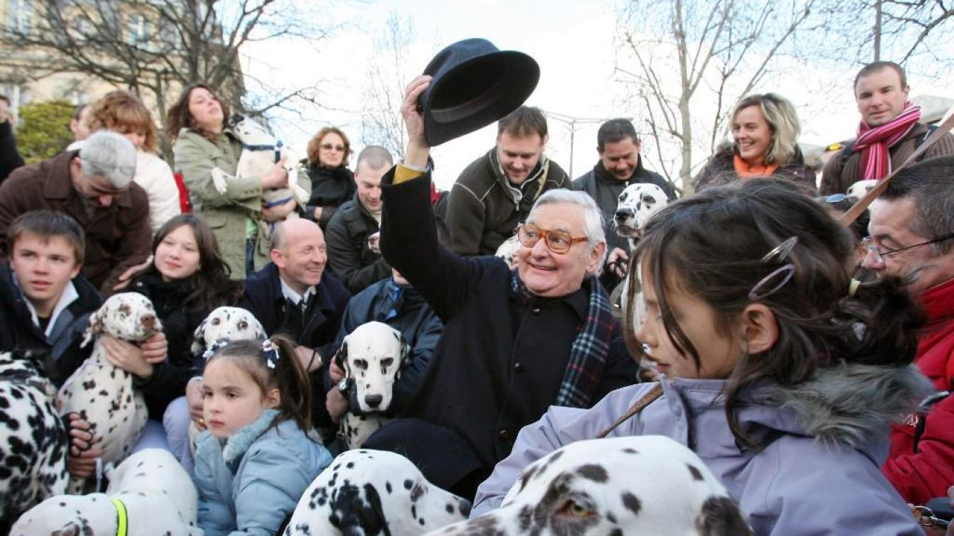 Comédien et doubleur de légende, Roger Carel est mort à 93 ans