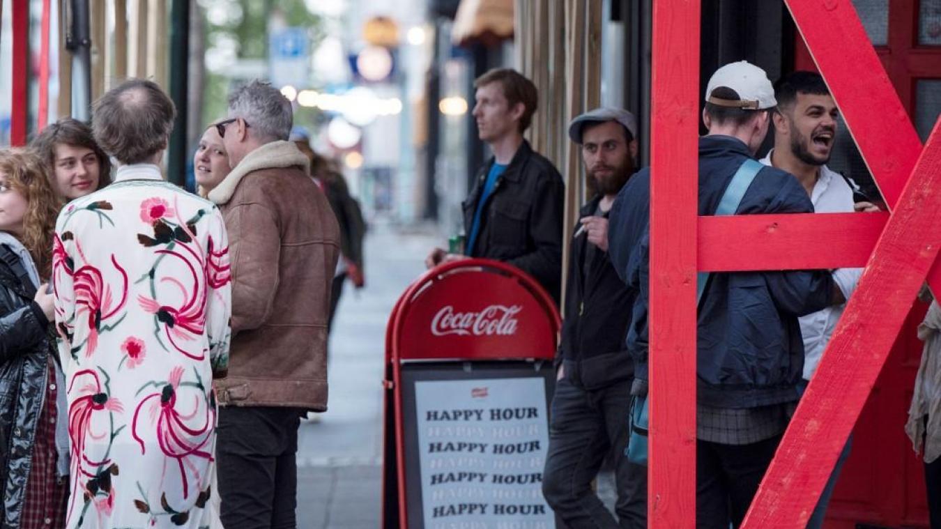 En Islande, deux touristes français provoquent une centaine de contaminations — Coronavirus