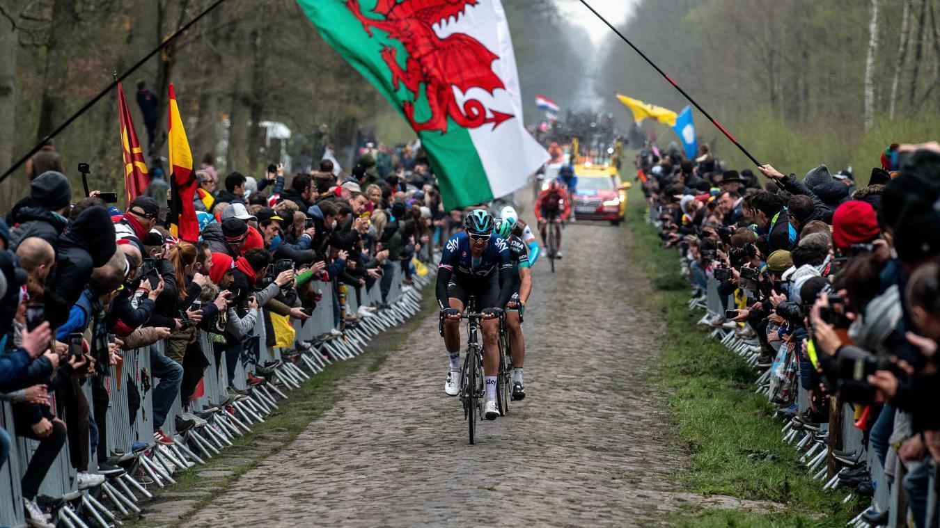 Covid-19 : la tenue de Paris-Roubaix menacée ?