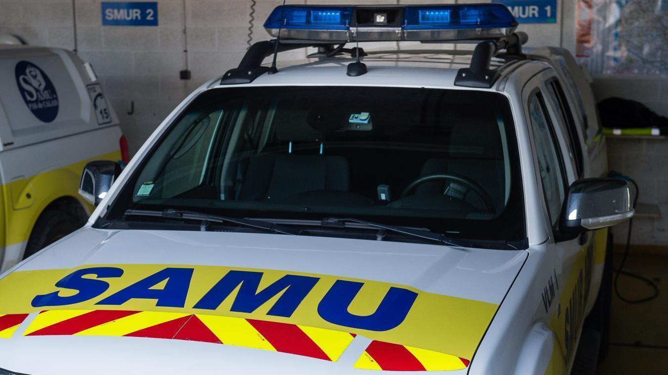 Charente-Maritime une femme enceinte décède après trois appels au Samu une enquête ouverte