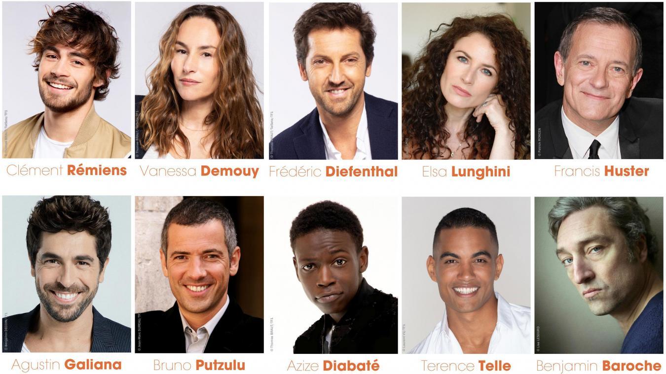 Demain nous appartient»: des nouveaux personnages pour une nouvelle série…  bientôt à Lille