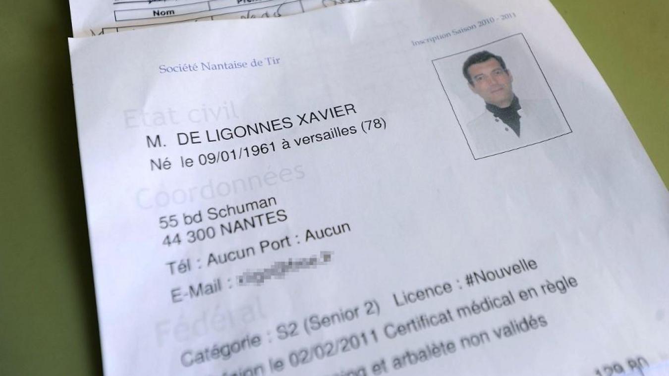Un homme suspecté d'être Xavier Dupont de Ligonnès arrêté puis relâché — Doubs