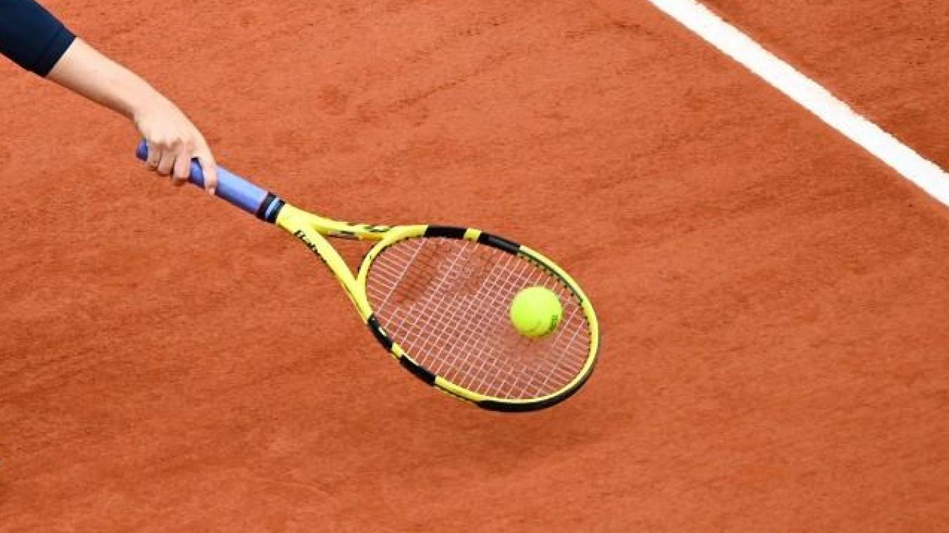 Roland-Garros : soupçons de trucage sur un match de double féminin