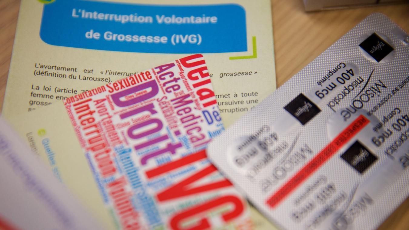 Crispations à l'Assemblée autour de l'allongement du délai légal — IVG