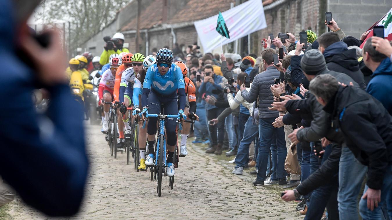 Paris-Roubaix : le Covid-19 plus fort que l'Enfer