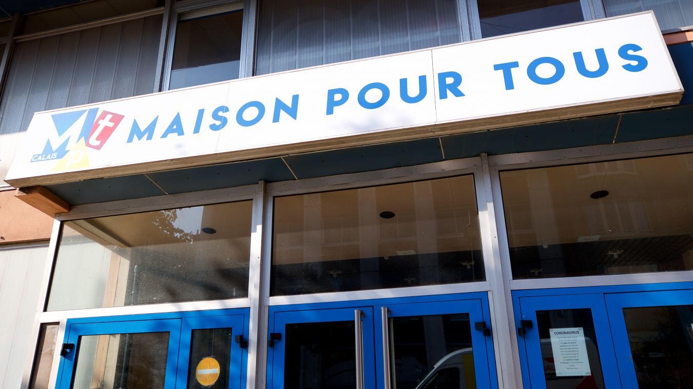 Calais Cultural Network Qui Pour Succeder A Sylvain Druart President Demissionnaire