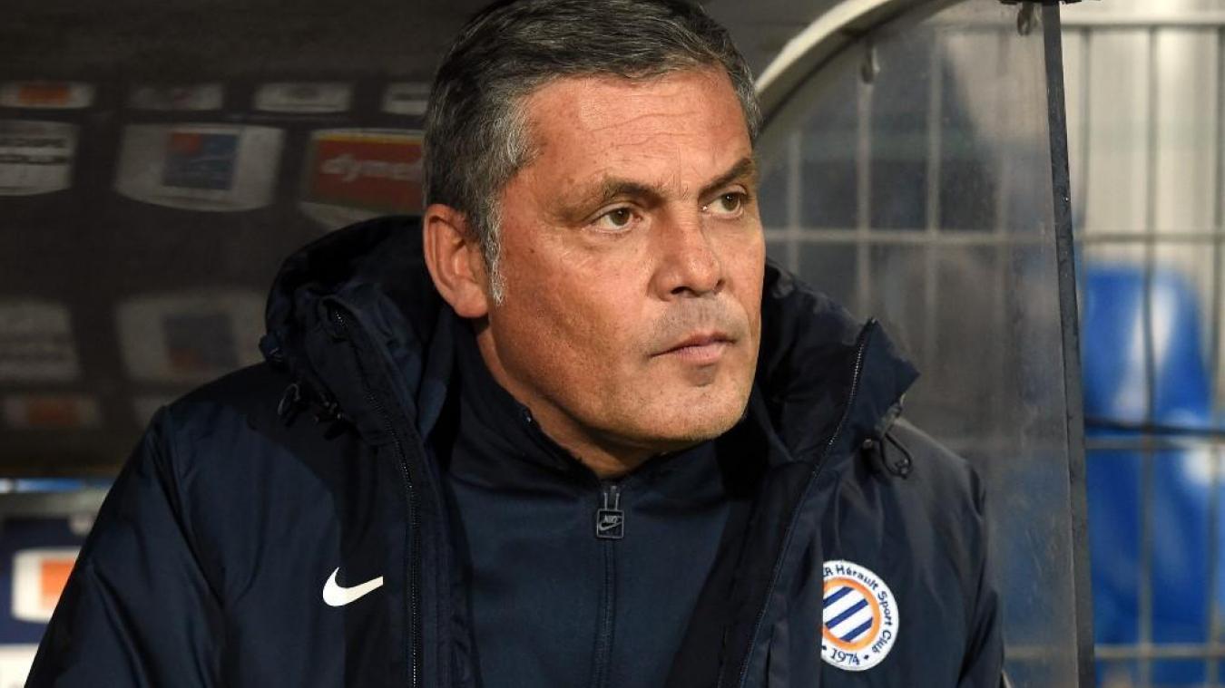 L'ancien gardien des Bleus Bruno Martini est mort