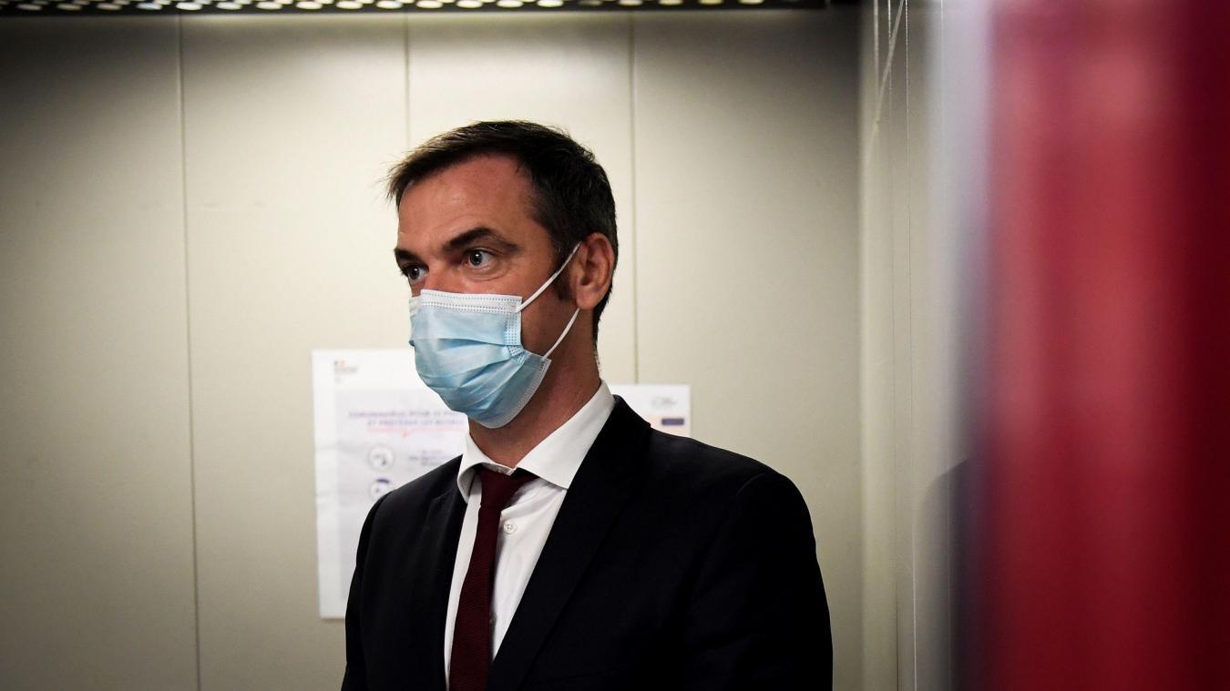 L'Assemblée nationale valide la prorogation de l'état d'urgence sanitaire — France