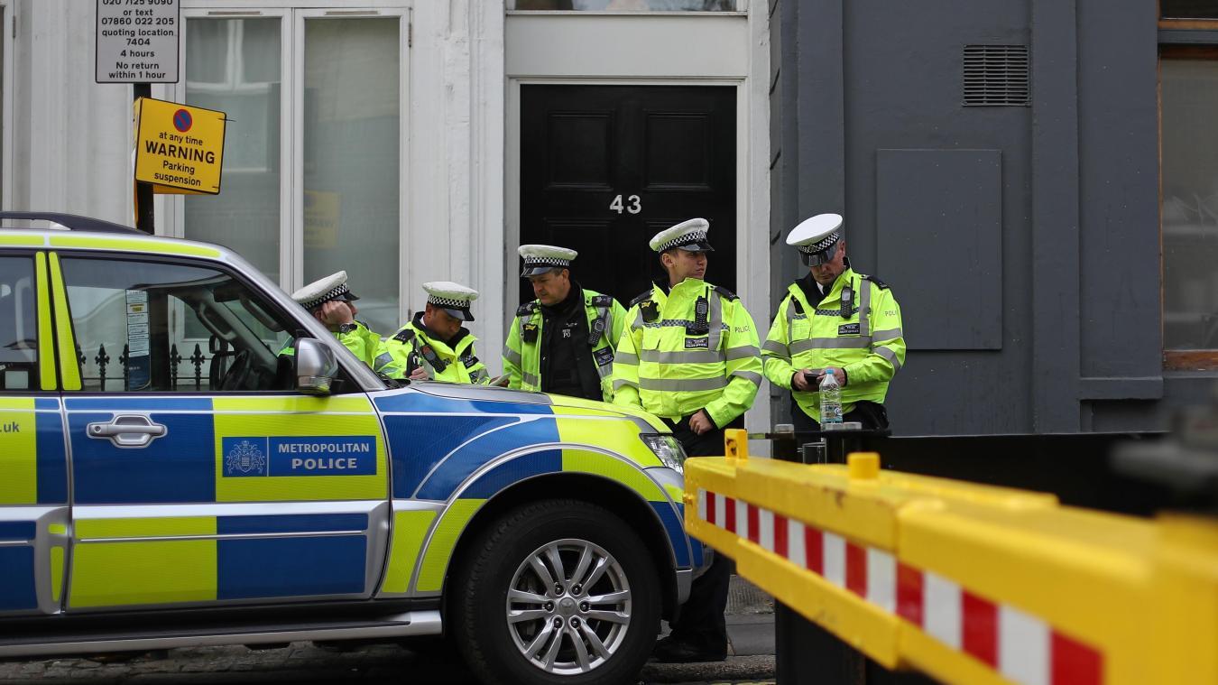Sept suspects ont été arrêtés ce dimanche soir lors d'une opération des forces armées britanniques pour prendre le contrôle d'un pétrolier au sud de l'Angleterre dont l'équipage avait été menacé par des passagers clandestins à bord. P