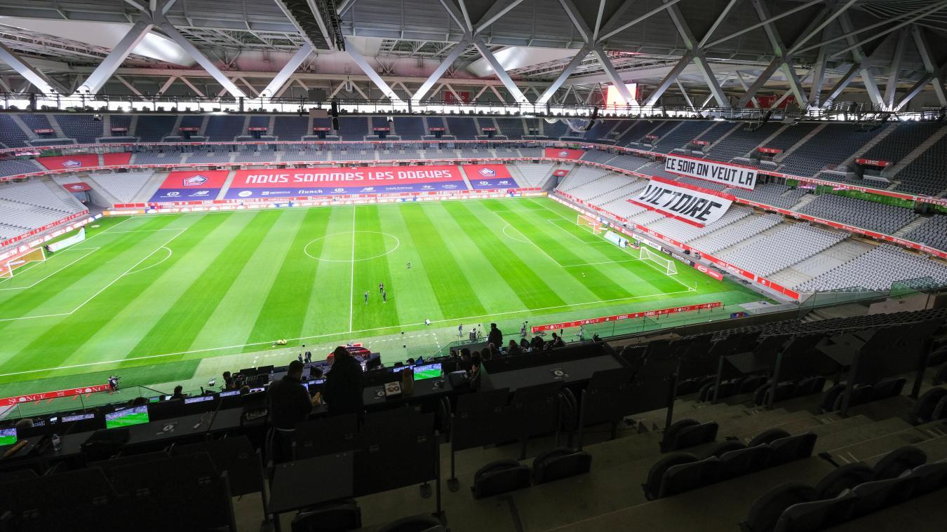 La Ligue 1 pourra continuer — Confinement