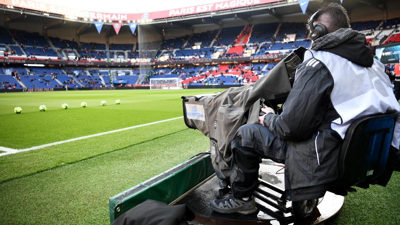 Droits télé en Ligue 1