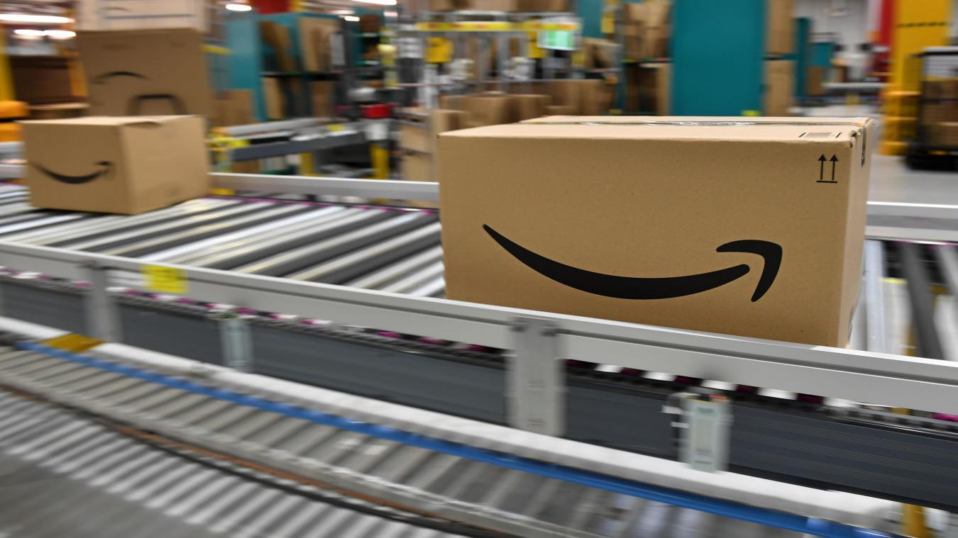 Et si Amazon le reportait — Black Friday