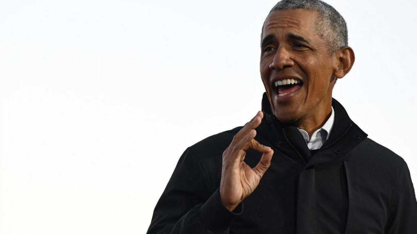 Barack Obama publie ses mémoires et France 2 décroche une interview qui sera diffusée mardi soir