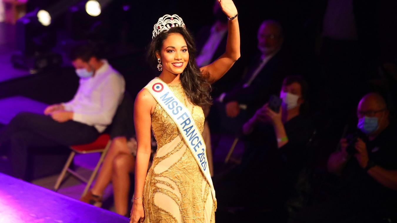 Miss France 2021 : pourquoi Tahiti ne sera pas représentée cette année