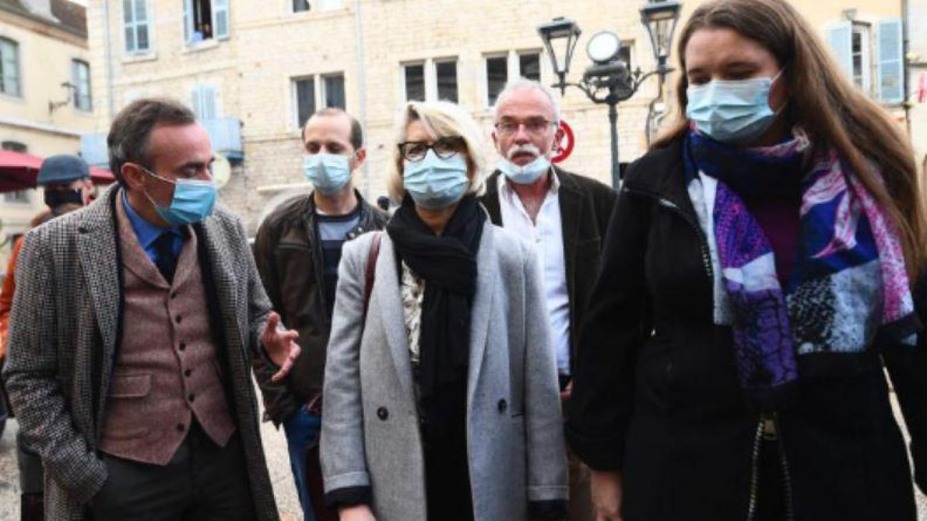 Procès Daval : l'audition des parents d'Alexia repoussée à mercredi