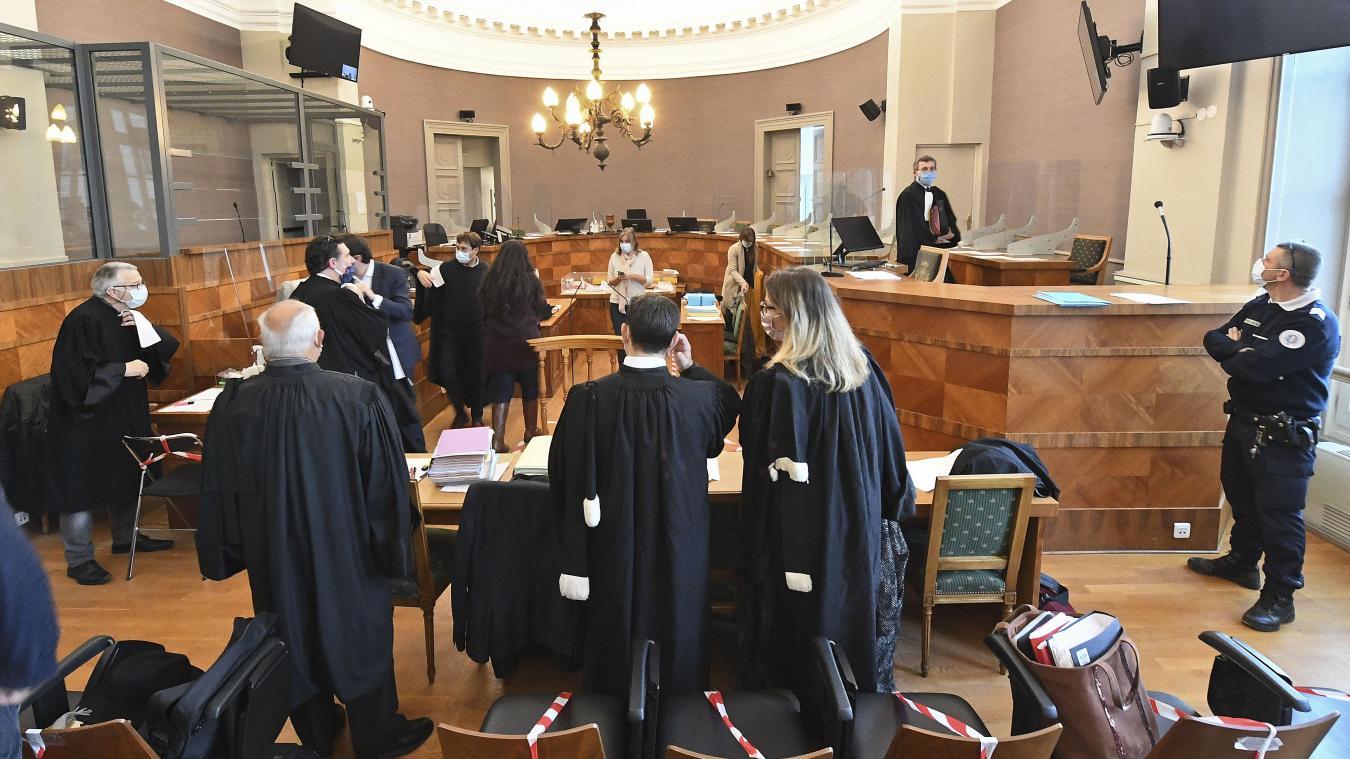 28 ans de réclusion requis contre le beau-père de l'enfant — Affaire Yanis