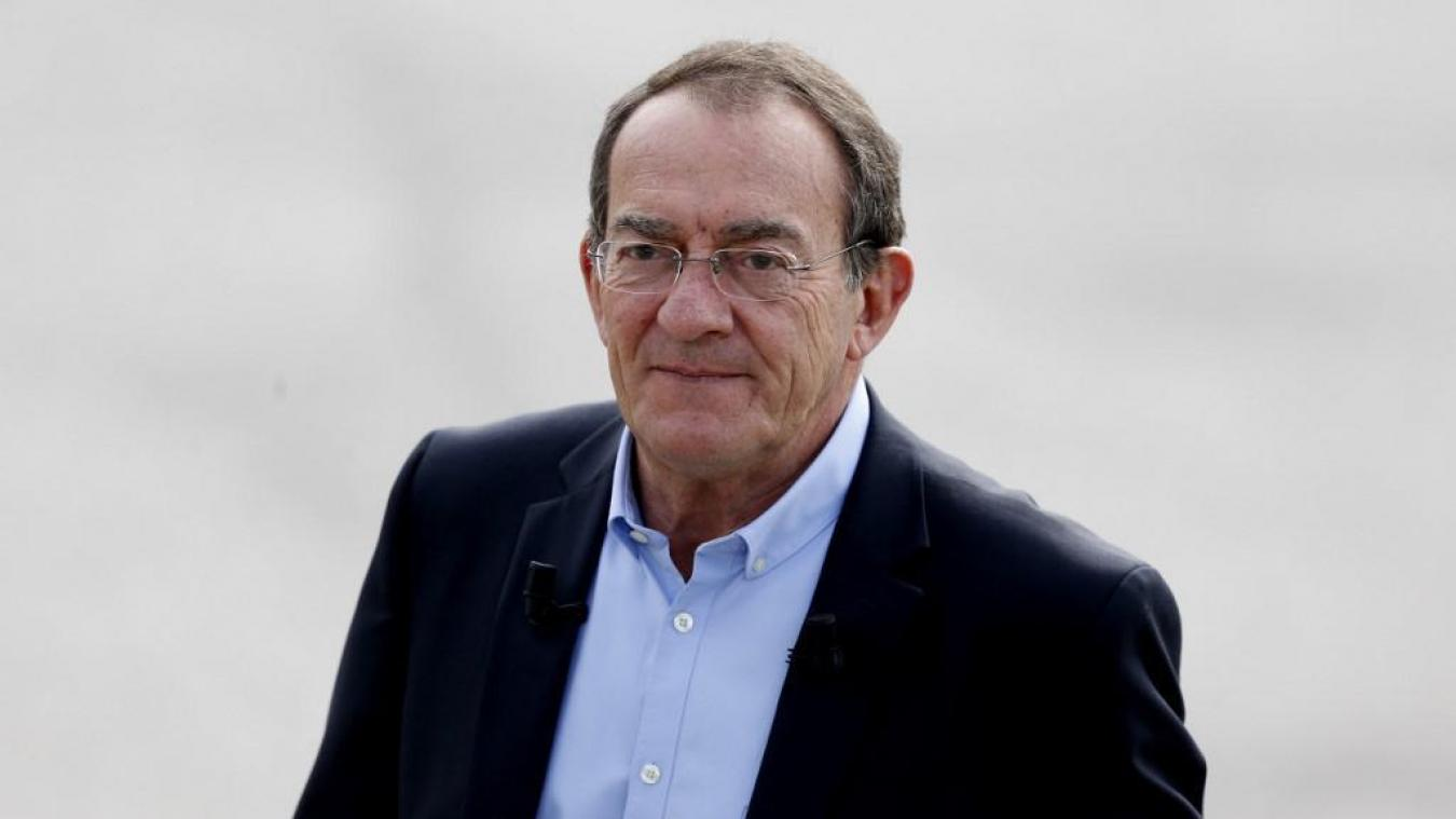 Un JT spécial pour son départ — Jean-Pierre Pernaut