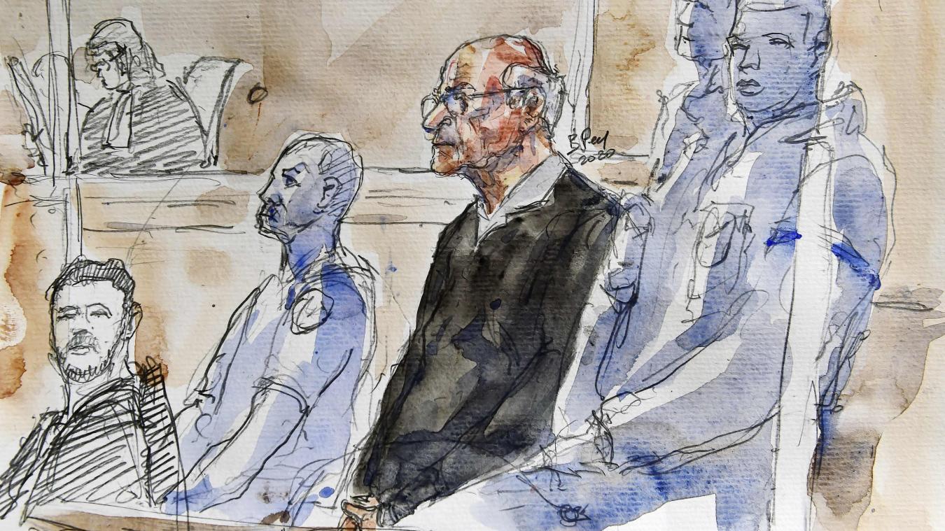 Quinze ans de prison requis contre l'ex-chirurgien Joël Le Scouarnec — Pédophilie