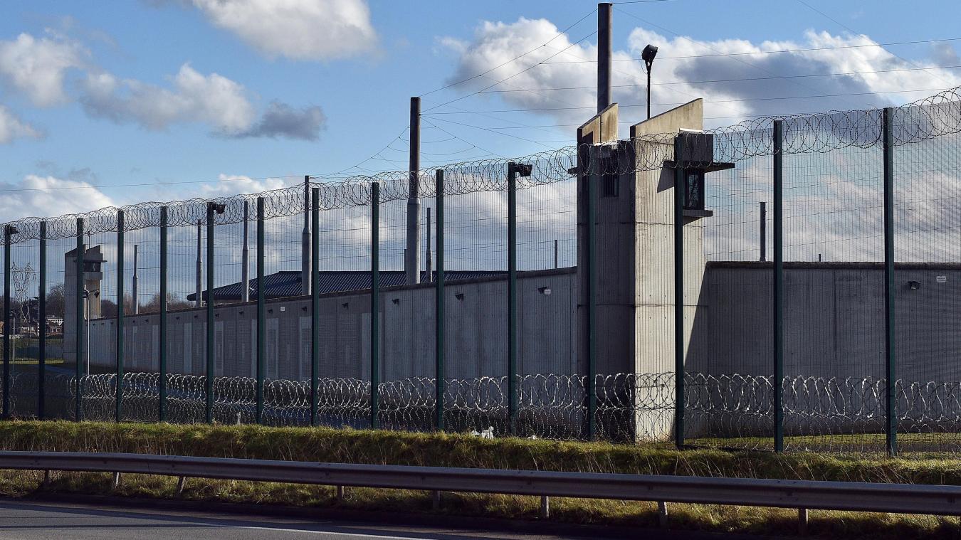 Le drame a eu lieu au centre pénitentiaire de Sequedin.