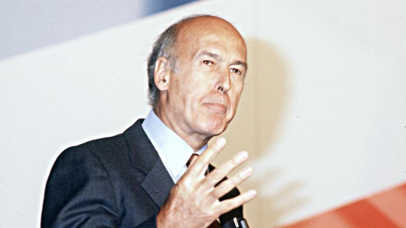 Hommage à l'ancien président Valéry Giscard d'Estaing ce mercredi — Calais