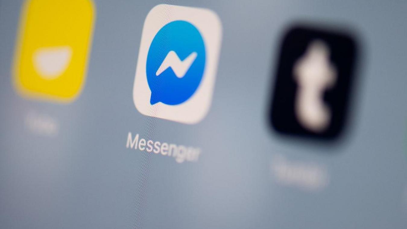 Bug mondial : Facebook, Messenger et Instagram touchés