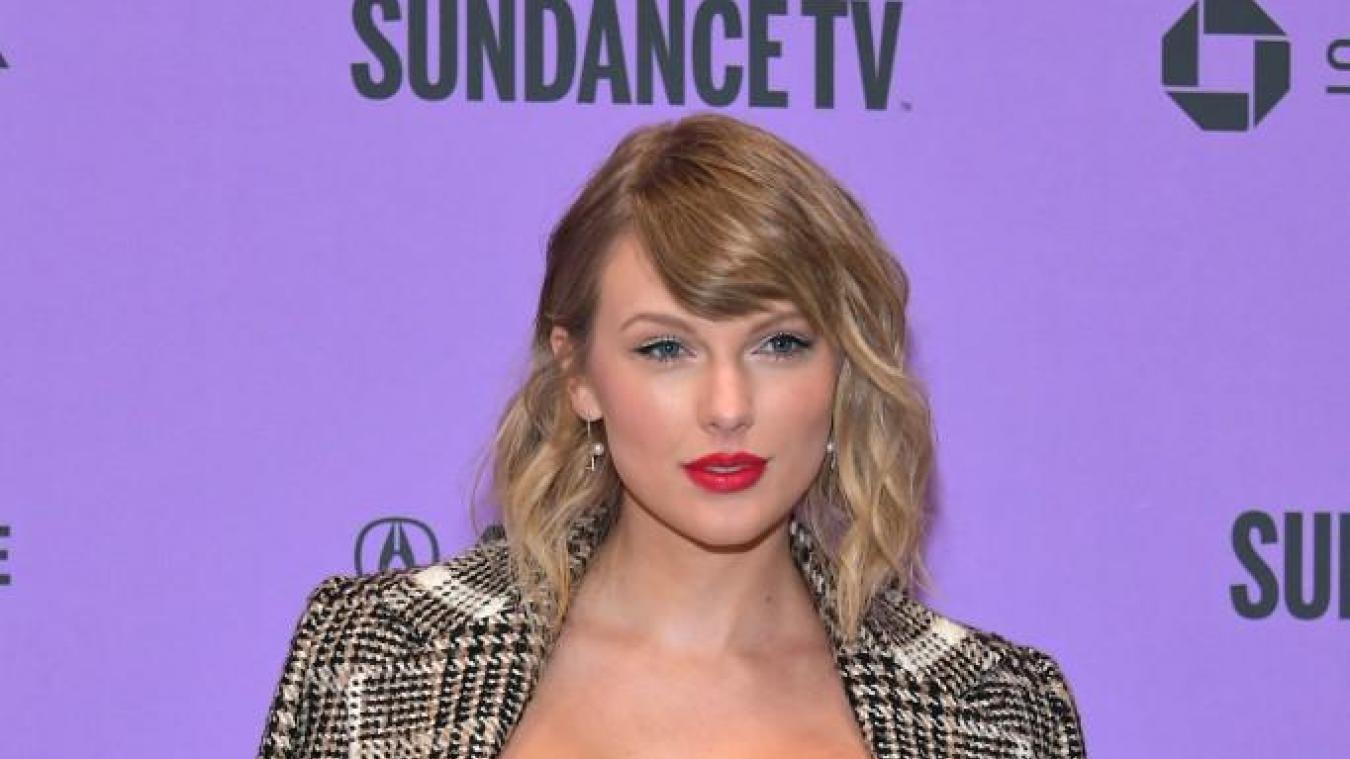 Actu Taylor Swift: Taylor Swift annonce un album surprise