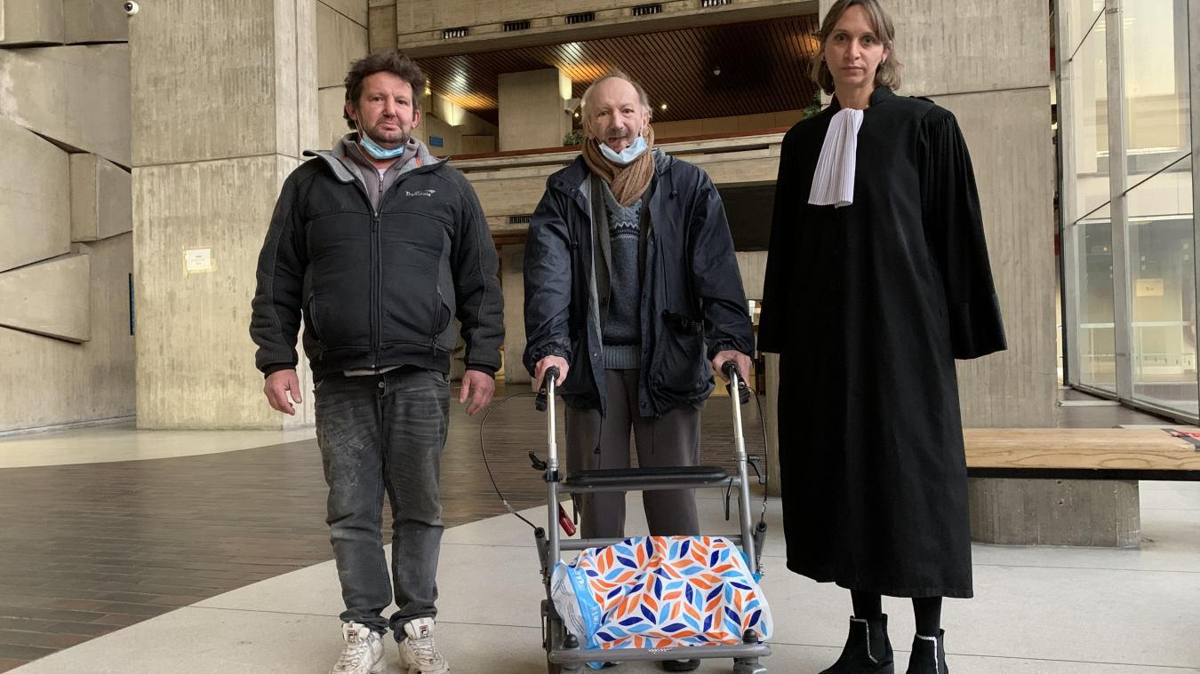 Cinq ans de prison pour avoir agressé un couple de personnes âgées à Ronchin
