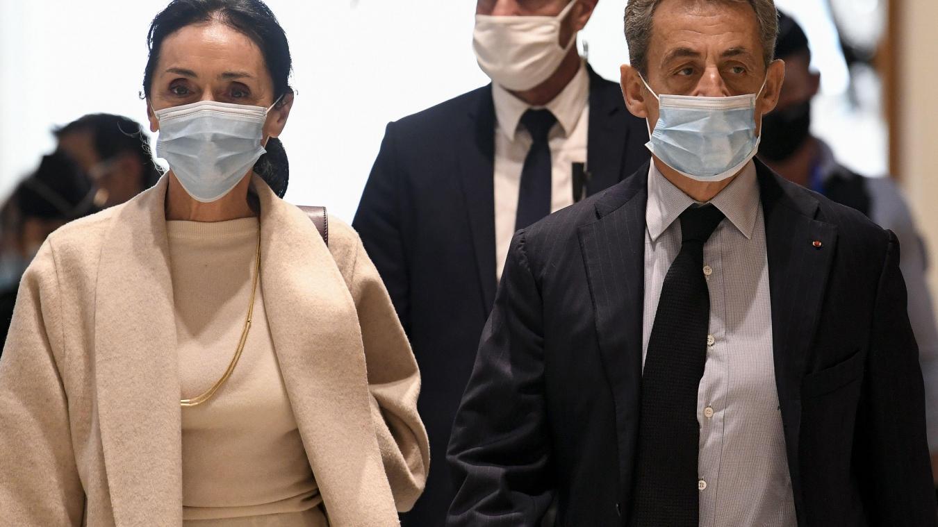 Procès terminé, Nicolas Sarkozy sera fixé le 1er mars prochain