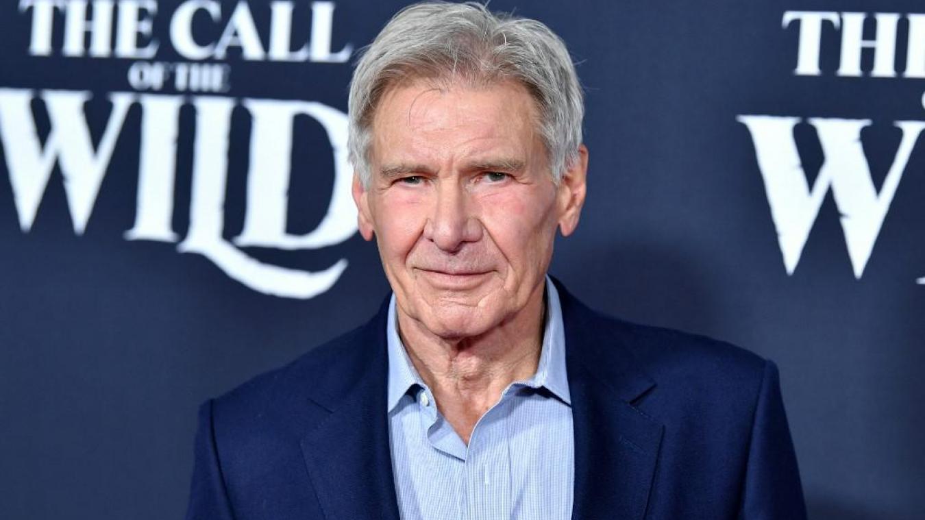 Harrison Ford va coiffer le chapeau d'Indiana Jones for a movie