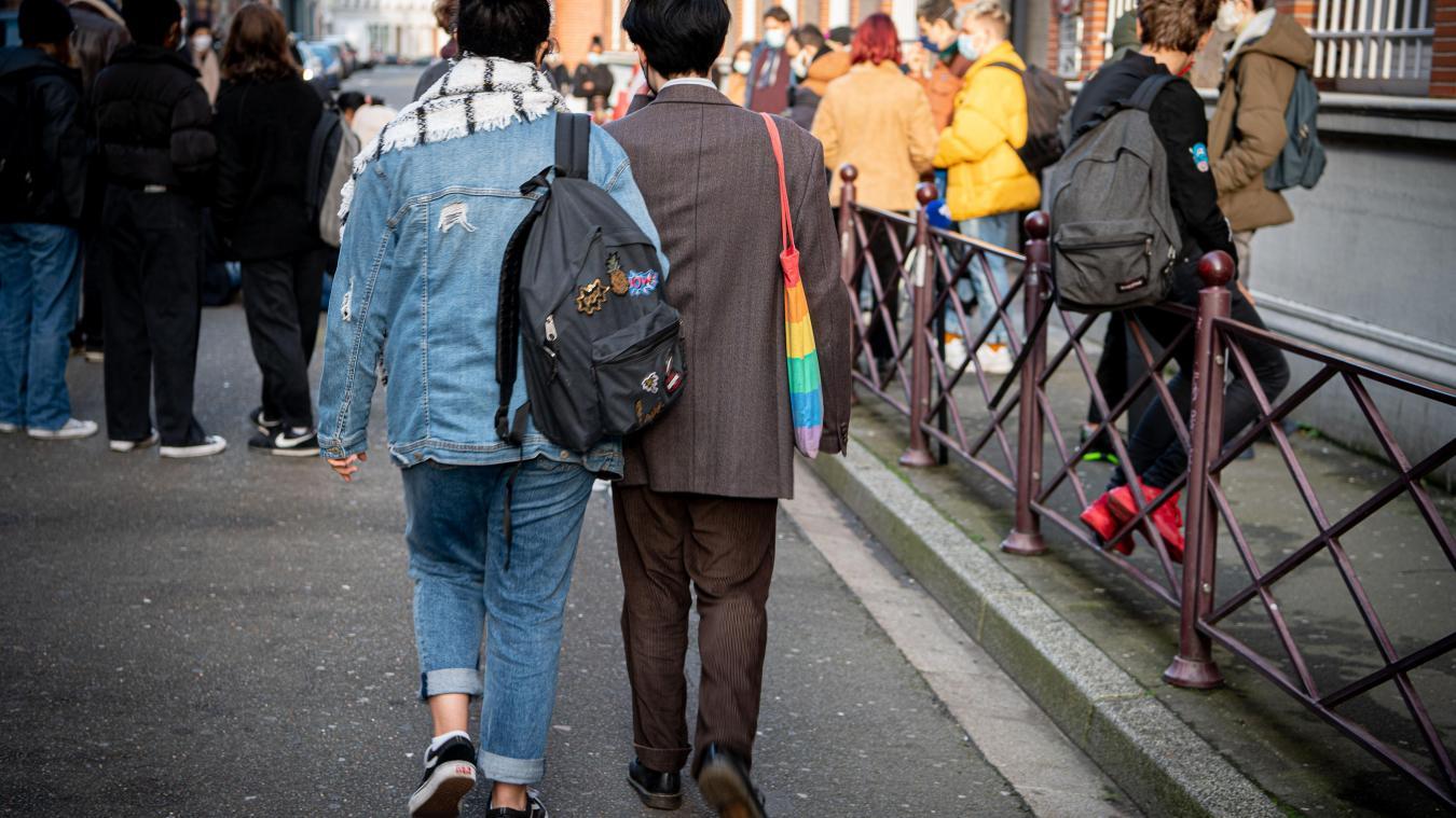 Lille : Une lycéenne transgenre s'est-elle suicidée après une altercation avec une surveillante ?