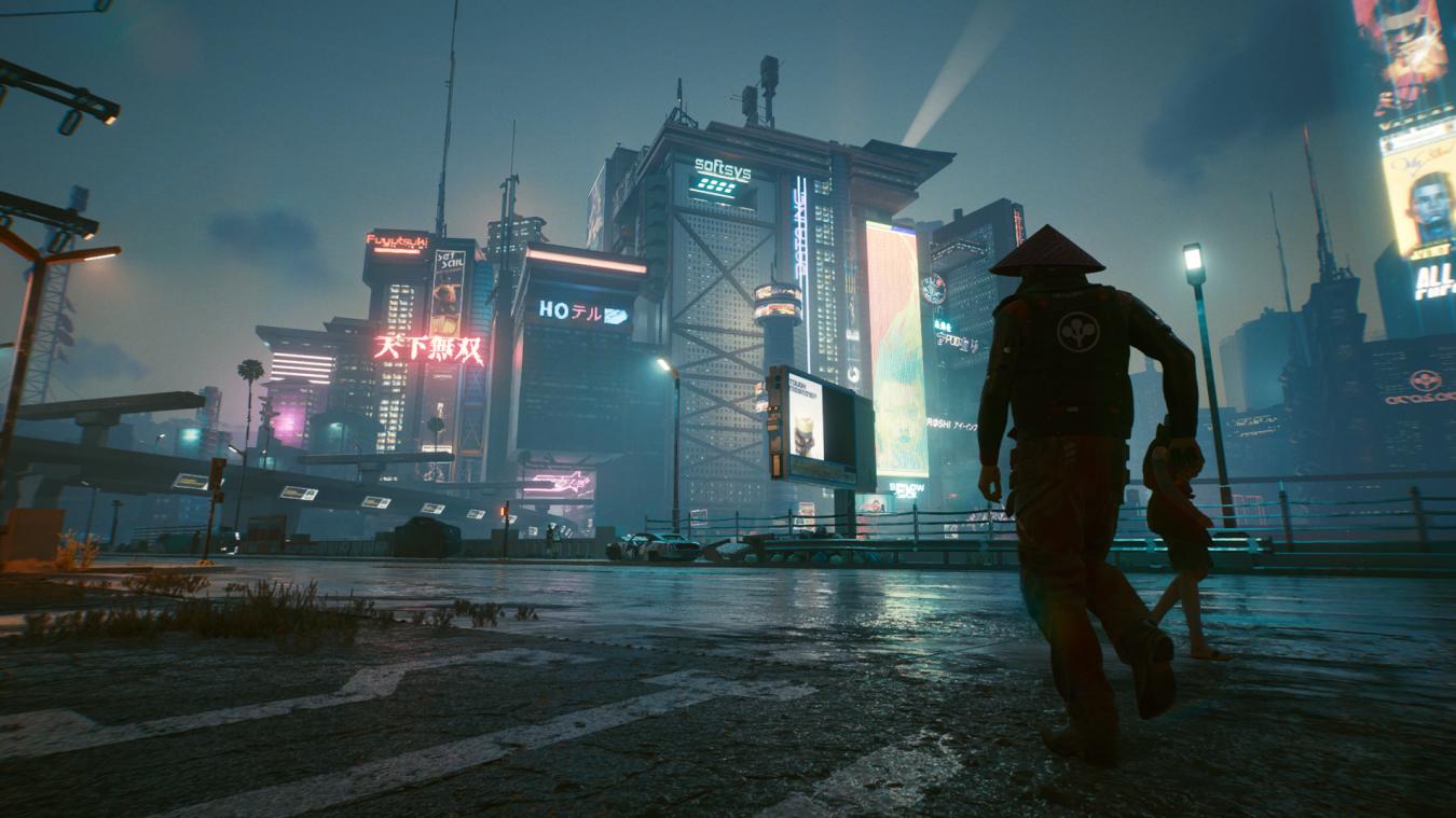 PC): Des sauvegardes corrompues dans Cyberpunk 2077 ? (Cyberpunk 2077