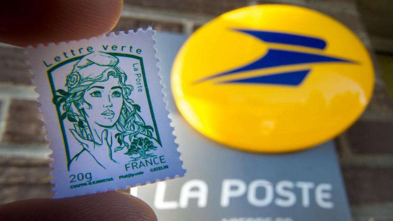 Les tarifs des courriers augmentent en moyenne de 4,7% dès ce vendredi